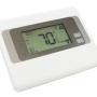 2GIG CT100 Z-Wave Programmable Thermostat 2GIG-Z-CT100