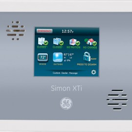 simon-xti-home-screen