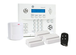 Premium DIY Security Package